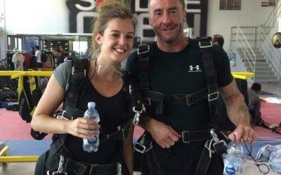 Cardiology nurse sets up lifesaving charity after dad dies of sudden cardiac arrest